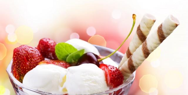 Skip the checkout line: How to make vanilla ice cream