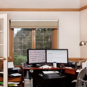 Practical tips for setting up a home office