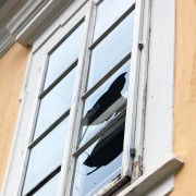 Replacing a window pane: a handy how to
