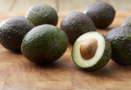 Try these avocado recipes for guacamole or salad