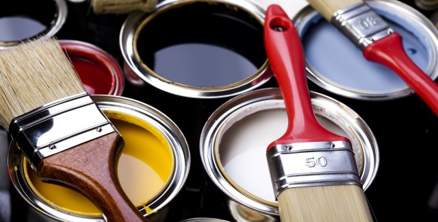 5 handy tips for cleaning up after painting