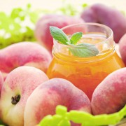 How to grow peaches and pears