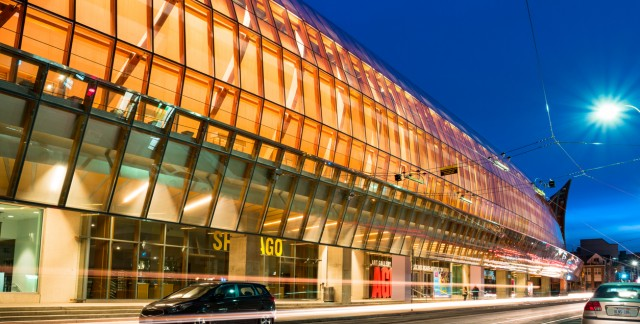 5 ways to get in on Toronto's burgeoning arts and culture scene