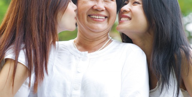4 ways employers can help workers care for their aging parents