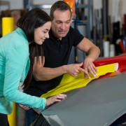 5 tips for finding an auto body mechanic you can trust