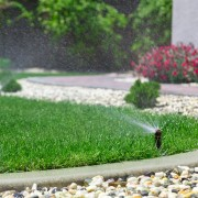 Choosing automated watering systems for your lawn and garden