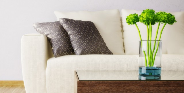 4 inexpensive ways to update the look of your living room