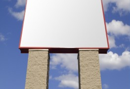5 tips to buying a business sign