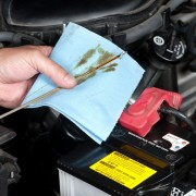4 basics of DIY auto maintenance
