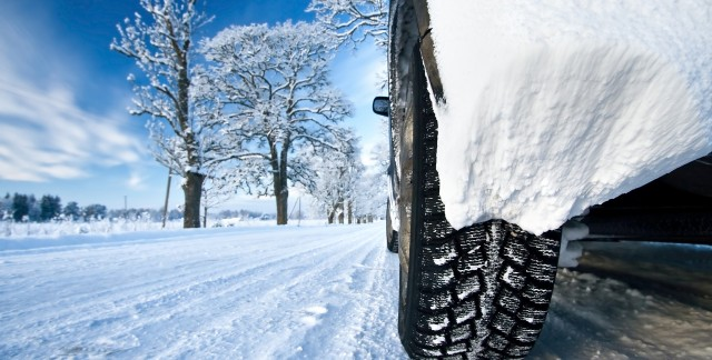 For safety's sake before you buy: tire types and sizes explained