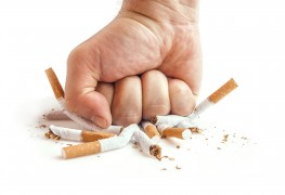 Eight proven tips to help you quit smoking