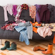 3 simple steps to organizing your closet for good
