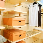 5 closet organization tips to increase your storage space