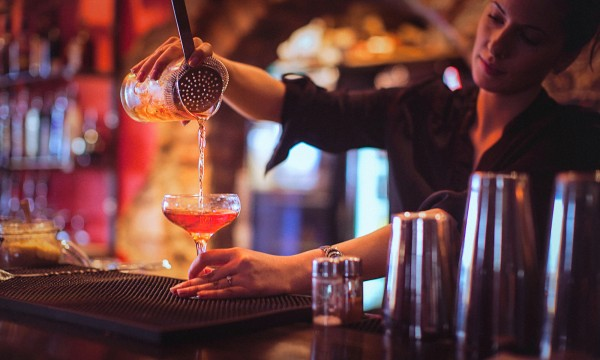 Edmonton restaurants at the forefront of cocktail culture