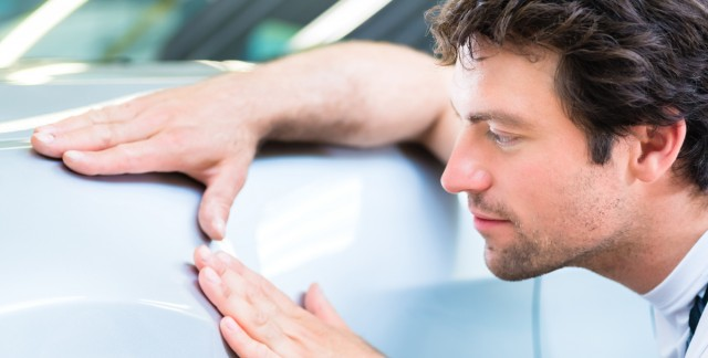 5 DIY fixes for car dents and scratches