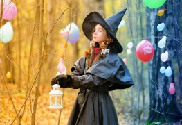 4 must-visit stores for DIY Halloween costumes