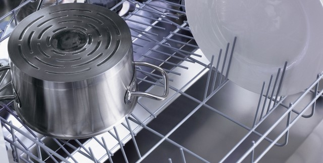 How to fix or replace dishwasher seals