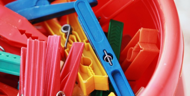 3 dollar-store items you can use to organize your entire home