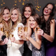 3 striking party looks for New Year's Eve