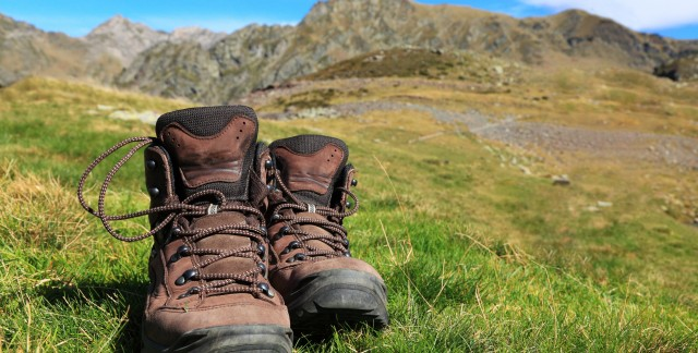 Easy Fixes for Outdoor Clothing