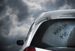 Easy Fixes for Windshield Issues