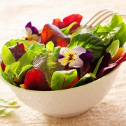 Eat what you grow: the lowdown on edible flowers