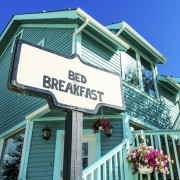 B&Bs without the cheese: Sweet spots to stay across the country