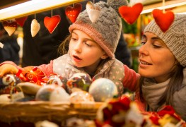 Top 10 Canadian Christmas market fairs