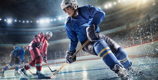 Edmonton sports events