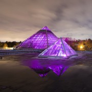 Top must-see tourist attractions in Edmonton