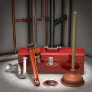 Essential plumbing tools every toolbox should have