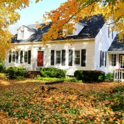 5 ways to decorate your home for autumn