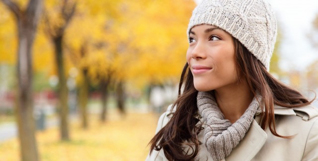 Fall in love with timeless autumn fashion trends