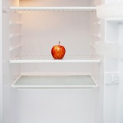 My fridge smells! How to get rid of the stench