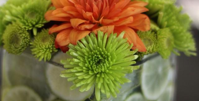 A guide to modern flower arrangements