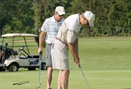 5 great Father's Day gifts for the golf-loving dad