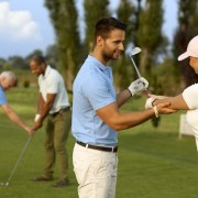 4 essential golf tips for the absolute beginner