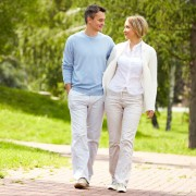 The easy way to start a healthy walking routine