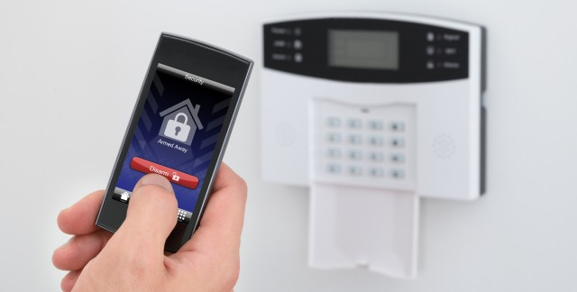 5 things new high-tech home security systems can do