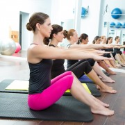 How Pilates is getting people into tip-top shape
