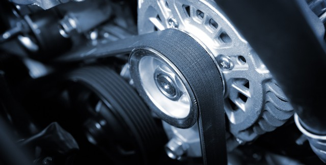 How to protect your car's timing belt against damage