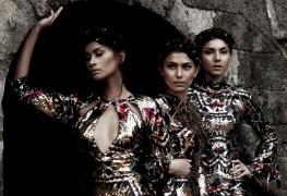 Get into the spirit of YEG's Western Canada Fashion Week