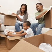 How to make your international move easier