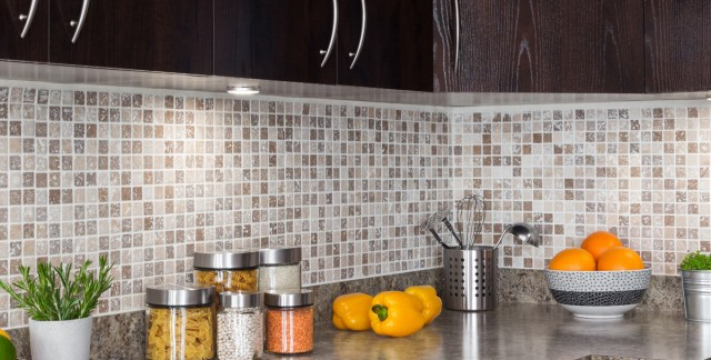 Easy storage ideas for your kitchen