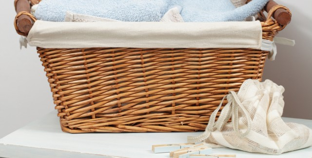 Organize your family's laundry cycles with these helpful tips