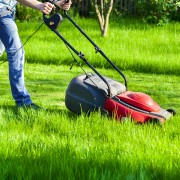 6 tricks for more efficient lawn mowing and lusher grass