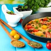 3 delicious ideas for leftover pizza