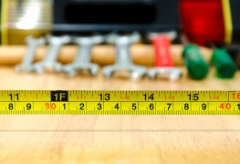 Basic measuring tools you should have in your home
