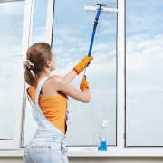 Why cleaning outside your home is so important