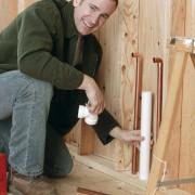 Advice on plumbing basics for newbies